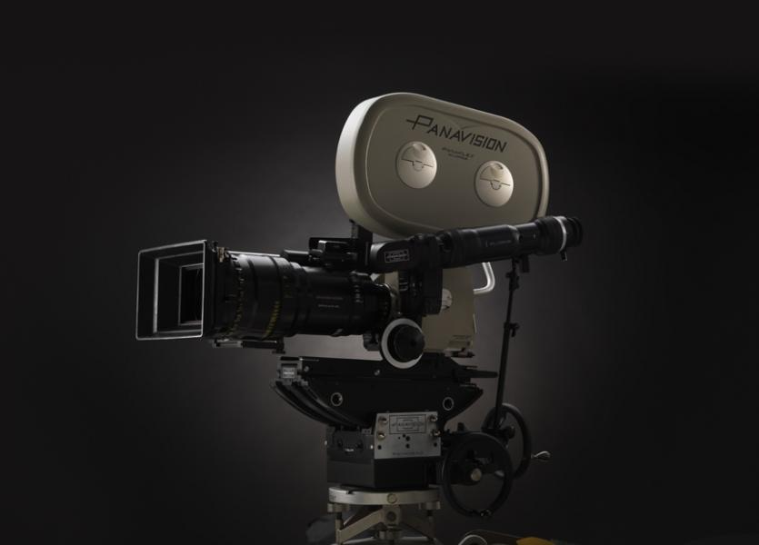 HOW TO GET A FREE PANAVISION CAMERA