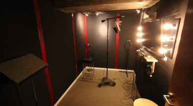 Studio-C-Booth